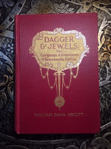 Dagger-and-Jewels-William-Dana-Orcutt-1931-Stated-First-Edition-Gorgeous-291467276302
