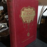 Dagger-and-Jewels-William-Dana-Orcutt-1931-Stated-First-Edition-Gorgeous-291467276302-9