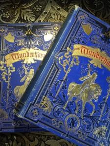 Des-Knaben-Wunderhorn-by-Ludwig-A-Arnim-Clemens-Brentano-2-Vol-Illustrated-301754985751