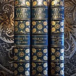 Diary-of-Samuel-Pepys-Complete-Vol-I-VIII-Edited-by-Wheatley-Leather-1924-301669320109-11