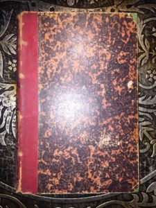 Dictionnaire-International-Francais-1885-Quarter-Leather-Marbled-Boards-301696159041