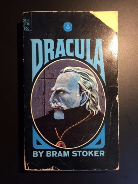 Dracula-by-Bram-Stoker-Dell-1973-11th-Printing-Vintage-Paperback-302021260486