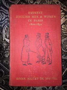 Eminent-English-Men-Women-in-Paris-Roger-Boutet-de-Monvel-Illustrated-1912-301754379675
