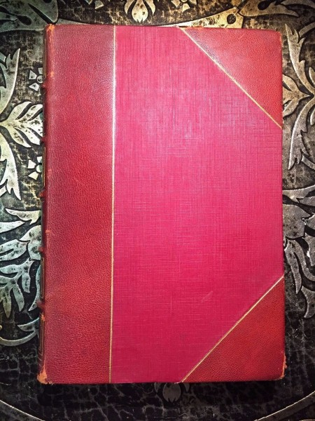 Eminent-Victorians-Lytton-Strachey-First-Edition-Illustrated-Leather-Bound-291540413286