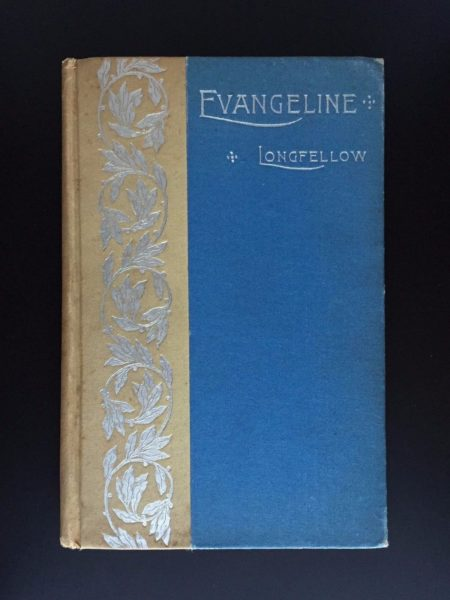 Evangeline-A-Tale-of-Acadie-Henry-Wadsworth-Longfellow-1895-Illustrated-301947632496