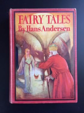 Fairy-Tales-by-Hans-Andersen-Illustrated-by-Kay-Nielsen-1932-Scarce-302257434003