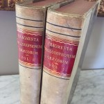 Fragmenta-Philosophorum-Graecorum-2-Volumes-Mullachios-1875-Latin-and-Greek-301913404187-10