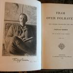 Fram-Over-Polhavet-Den-Norske-Polarfaerd-1893-1896-Fridtjof-Nansen-Rare-1897-301838150216-8