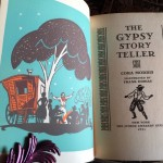 Gypsy-Story-Teller-Cora-Morris-First-Edition-Illustrated-by-Frank-Dobias-291558323581-3