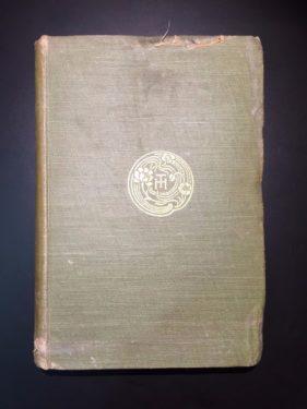Human-Shows-Far-Phantasies-Songs-and-Trifles-Thomas-Hardy-Rare-1st-ed1925-302161117080