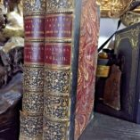 Life-of-Mary-Queen-of-Scots-George-Chalmers-Vol-I-III-Leather-Rare-1822-291950825003