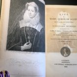 Life-of-Mary-Queen-of-Scots-George-Chalmers-Vol-I-III-Leather-Rare-1822-291950825003-4