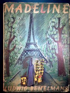 Madeline-Ludwig-Bemelmans-1st-Ed-Simon-Schuster-Illustrated-1939-291824866924