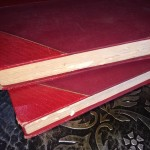 Memoirs-of-Jacques-Casanova-Two-Volumes-Red-Leather-1923-Limited-Edition-301659017142-8
