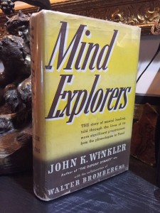 Mind-Explorers-John-K-Winkler-1939-First-Edition-with-DJ-301788828280