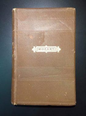Mozart-a-Biographical-Romance-Heribert-Hau-by-E-R-Sill-1st-Ed-1868-291967278923