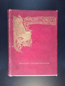 Music-of-the-Poets-Eleonore-DEsterre-Keeling-c1897-Illustrated-301952800726