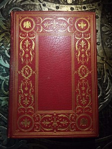 Napoleon-Emil-Ludwig-Rare-Leather-Binding-1926-First-Edition-Illustrated-301713656847