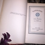 Napoleon-Emil-Ludwig-Rare-Leather-Binding-1926-First-Edition-Illustrated-301713656847-3