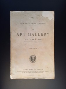 Official-Worlds-Columbian-Exposition-The-Art-Gallery-Illustrated-1893-1st-Ed-301912391037