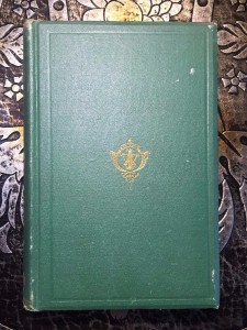 Oliver-Goldsmith-A-Biography-Washington-Irving-1871-Richly-Illustrated-291497444568