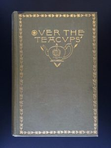 Over-the-Teacups-Oliver-Wendell-Holmes-1st-Ed-1891-Scarce-291755080768