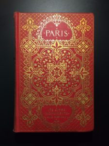 Paris-Sites-Monuments-History-Maria-H-Lansdale-1899-Illustrated-1st-Ed-302020741732