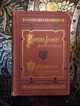 Peters-Journey-and-Other-Tales-by-Lady-Herbert-Catholic-Publication-Society-302110722551