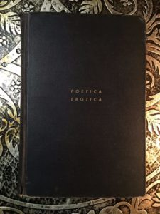 Poetica-Erotica-A-Collection-of-Rare-and-Curious-Amatory-Verse-Smith-1927-291865175281