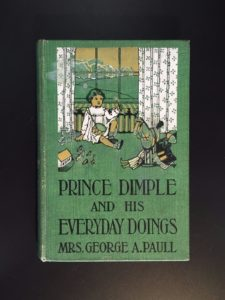 Prince-Dimple-And-His-Everyday-Doings-George-A-Paull-1890-Illustrated-301953284293