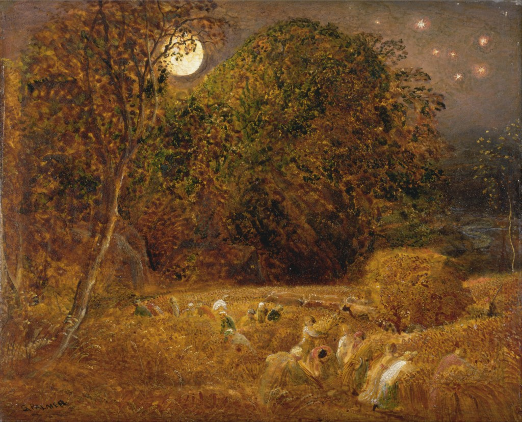 Samuel_Palmer_-_The_Harvest_Moon_-_Google_Art_Project