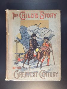 The-Childs-Story-of-the-Greatest-Century-Charles-Morris-1901-Illustrated-301952747104