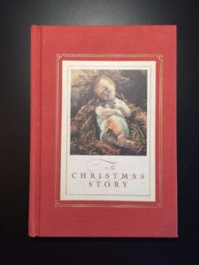 The-Christmas-Story-by-Linn-Howard-and-Mary-Jane-Pool-1st-Ed-Illustrated-302061682222