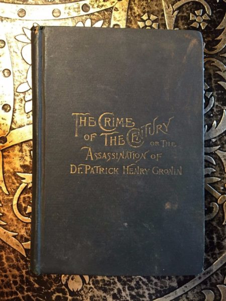 The-Crime-of-the-Century-Henry-M-Hunt-1st-Ed-1889-Richly-Illustrated-291864670065