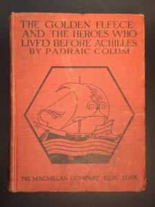 The-Golden-Fleece-and-the-Heroes-Who-Lived-Before-Achilles-1921-Illustrated-301924571894
