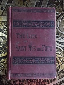 The-Life-of-St-Pius-The-Fifth-Thomas-Austin-Dyson-1897-1st-Ed-302080754372
