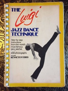 The-Luigi-Jazz-Dance-Technique-INSCRIBED-by-Eugene-L-Faccuito-Luigi-1st-Ed-301836989487