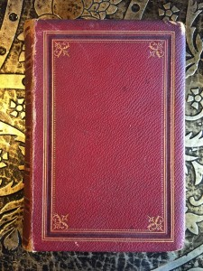 The-Poetical-Works-of-Mrs-Felicia-Hemans-Leather-Bound-c1884-Illustrated-291602156610
