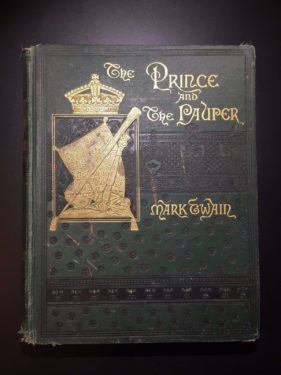 The-Prince-and-the-Pauper-Mark-Twain-1889-Illustrated-Scarce-302109679868