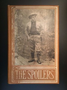 The-Spoilers-by-Rex-Beach-1907-Illustrated-with-Scenes-from-the-Play-291723739426