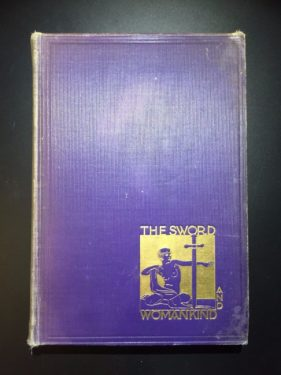 The-Sword-and-Womankind-Edouard-de-Beaumont-Panurge-Press-1929-Lmt-Ed-291913537734