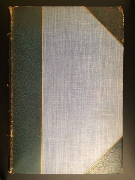 Theodore-Roosevelt-An-Intimate-Biography-William-Thayer-1st-Ed-1919-291682589999