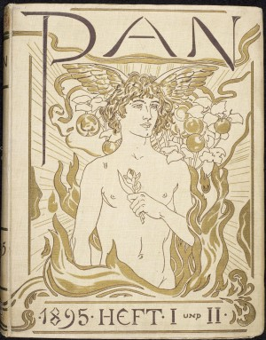 Cover of PAN Journal