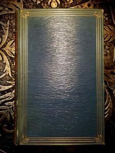 Vanity-Fair-Thackeray-Leather-Illustrated-Harrap-First-Edition-1924-301668804721
