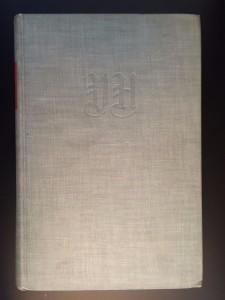 Victor-Hugo-A-Biography-Matthew-Josephson-Illustrated-1st-Ed-1946-301910562802