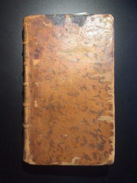 Voyage-du-Jeune-Anacharsis-en-Grece-Jean-Jacques-Barthelemy-Vol-I-French1790-302209818555