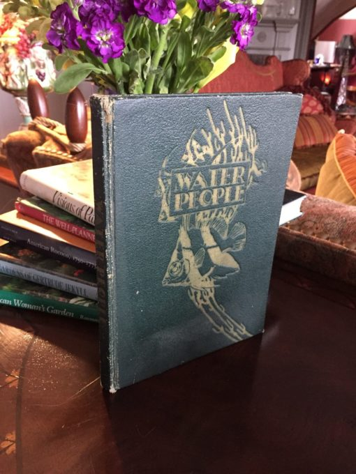 Water-People-Written-and-Illustrated-by-Wilfrid-Swancourt-Bronson-1935-302269283691