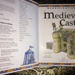 A-Medieval-Castle-by-Mark-Bergin-Illustrated-Magnifications-2003-301532198999-3