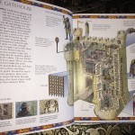 A-Medieval-Castle-by-Mark-Bergin-Illustrated-Magnifications-2003-301532198999-5