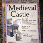 A-Medieval-Castle-by-Mark-Bergin-Illustrated-Magnifications-2003-301532198999-7